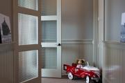 Фото 16 Стеклянные межкомнатные двери (80 фото): стильное решение интерьера