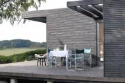 Фото 24 Проект бани из бруса с террасой: открывая новые возможности