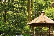 Фото 9 Беседка из дерева своими руками (62 фото): пошаговое руководство