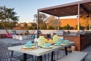 Фото 2 Беседки с печкой, мангалом или барбекю (50 фото) — отличное место для приятного отдыха