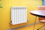 Фото 4 Биметаллические радиаторы отопления (56 фото): какие лучше, преимущества и особенности расчетов