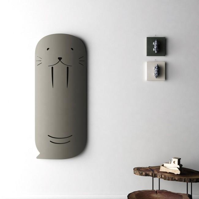Великолепная батарея для детской комнаты