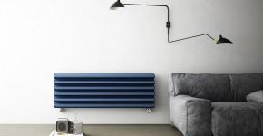 Биметаллические радиаторы отопления (56 фото): какие лучше, преимущества и особенности расчетов фото