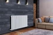 Фото 6 Биметаллические радиаторы отопления (56 фото): какие лучше, преимущества и особенности расчетов