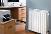 Фото 24 Биметаллические радиаторы отопления (56 фото): какие лучше, преимущества и особенности расчетов