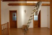 Фото 28 Чердачная лестница с люком — модный помощник в доме