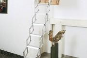 Фото 30 Чердачная лестница с люком — модный помощник в доме