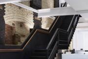 Фото 10 Деревянные лестницы на второй этаж в частном доме: 90+ фото лучших проектов и советы экспертов