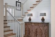 Фото 20 Деревянные лестницы на второй этаж в частном доме: 90+ фото лучших проектов и советы экспертов
