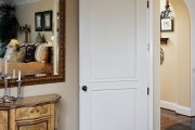Фото 12 Деревянные двери межкомнатные (66 фото) — правила грамотного выбора