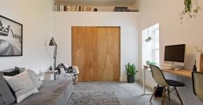 Деревянные двери межкомнатные (66 фото) — правила грамотного выбора фото