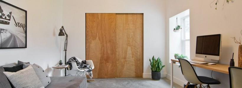 Деревянные двери межкомнатные (66 фото) — правила грамотного выбора