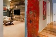 Фото 18 Деревянные двери межкомнатные (66 фото) — правила грамотного выбора