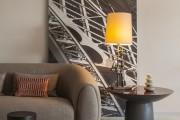 Фото 5 Дизайн зала в квартире (71 фото): как совместить презентабельность и функциональность