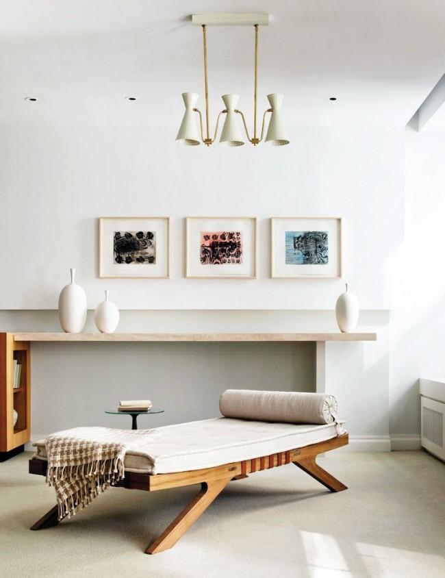 Чтобы интерьер зала всегда оставался современным, вовсе необязательно следовать сверхмодным тенденциям, гораздо рациональнее выбрать определенный стиль