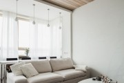 Фото 11 Дизайн зала в квартире (71 фото): как совместить презентабельность и функциональность