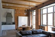 Фото 2 Дизайн зала в квартире (71 фото): как совместить презентабельность и функциональность
