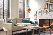 Фото 15 Дизайн зала в квартире (71 фото): как совместить презентабельность и функциональность