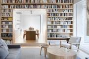Фото 20 Дизайн зала в квартире (71 фото): как совместить презентабельность и функциональность