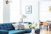 Фото 21 Дизайн зала в квартире (71 фото): как совместить презентабельность и функциональность