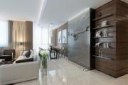 Фото 22 Дизайн зала в квартире (71 фото): как совместить презентабельность и функциональность