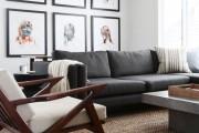 Фото 23 Дизайн зала в квартире (71 фото): как совместить презентабельность и функциональность