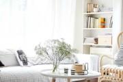 Фото 6 Дизайн зала в квартире (71 фото): как совместить презентабельность и функциональность