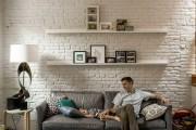 Фото 4 Дизайн зала в квартире (71 фото): как совместить презентабельность и функциональность