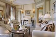 Фото 31 Дизайн интерьера гостиной в стиле прованса (100+ безупречных фотоидей): создаем уютную сказку у себя дома!