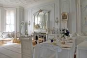 Фото 46 Дизайн интерьера гостиной в стиле прованса (100+ безупречных фотоидей): создаем уютную сказку у себя дома!