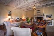 Фото 48 Дизайн интерьера гостиной в стиле прованса (100+ безупречных фотоидей): создаем уютную сказку у себя дома!