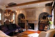 Фото 59 Дизайн интерьера гостиной в стиле прованса (100+ безупречных фотоидей): создаем уютную сказку у себя дома!