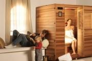Фото 15 50+ фото инфракрасной сауны: польза и вред, как посещать