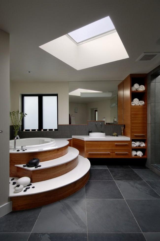 При покупке акриловой ванны необходимо проследить за ее качеством