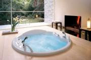Фото 4 Джакузи в доме (цены и 63 фото): практические советы по выбору, монтажу и уходу