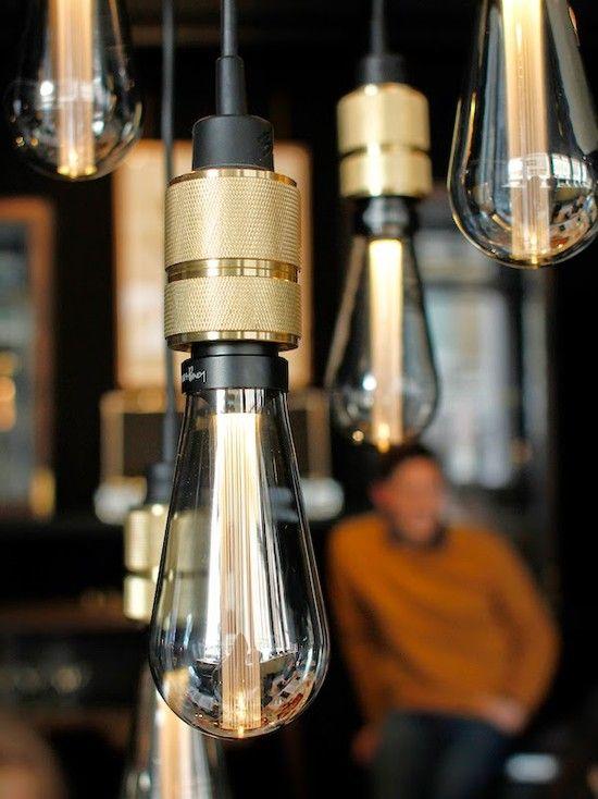 Лампы нового поколения на светодиодных нитях