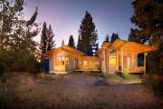 Фото 18 Каркасные дома (59 фото): плюсы и минусы отзывы владельцев