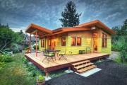 Фото 27 Каркасные дома (59 фото): плюсы и минусы отзывы владельцев