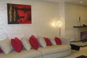 Фото 40 Краска для стен с эффектом шелка (75 фото): роскошь и креатив в отделке