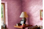 Фото 43 Краска для стен с эффектом шелка (75 фото): роскошь и креатив в отделке