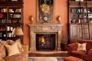 Фото 10 Краска водоэмульсионная для стен и потолков (63 фото): как правильно выбрать и нанести