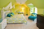 Фото 5 Краска водоэмульсионная для стен и потолков (63 фото): как правильно выбрать и нанести