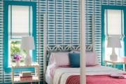 Фото 19 Краска водоэмульсионная для стен и потолков (63 фото): как правильно выбрать и нанести