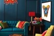 Фото 4 Краска водоэмульсионная для стен и потолков (63 фото): как правильно выбрать и нанести