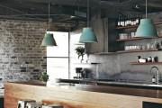 Фото 12 Кухня в стиле лофт: создаем удивительный дизайн