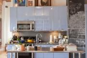 Фото 14 Кухня в стиле лофт: создаем удивительный дизайн