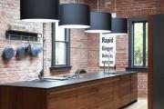 Фото 15 Кухня в стиле лофт: создаем удивительный дизайн