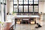 Фото 17 Кухня в стиле лофт (100+ лучших фото): создаем продуманный дизайн интерьера без дизайнера