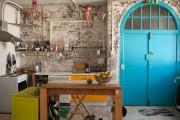 Фото 18 Кухня в стиле лофт: создаем удивительный дизайн