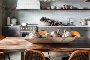 Фото 19 Кухня в стиле лофт (100+ лучших фото): создаем продуманный дизайн интерьера без дизайнера